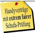Handyvertrag Allnet Flat trotz Schufa gute Chancen !